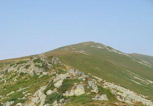 връх Вежен