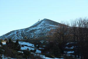 връх Баба