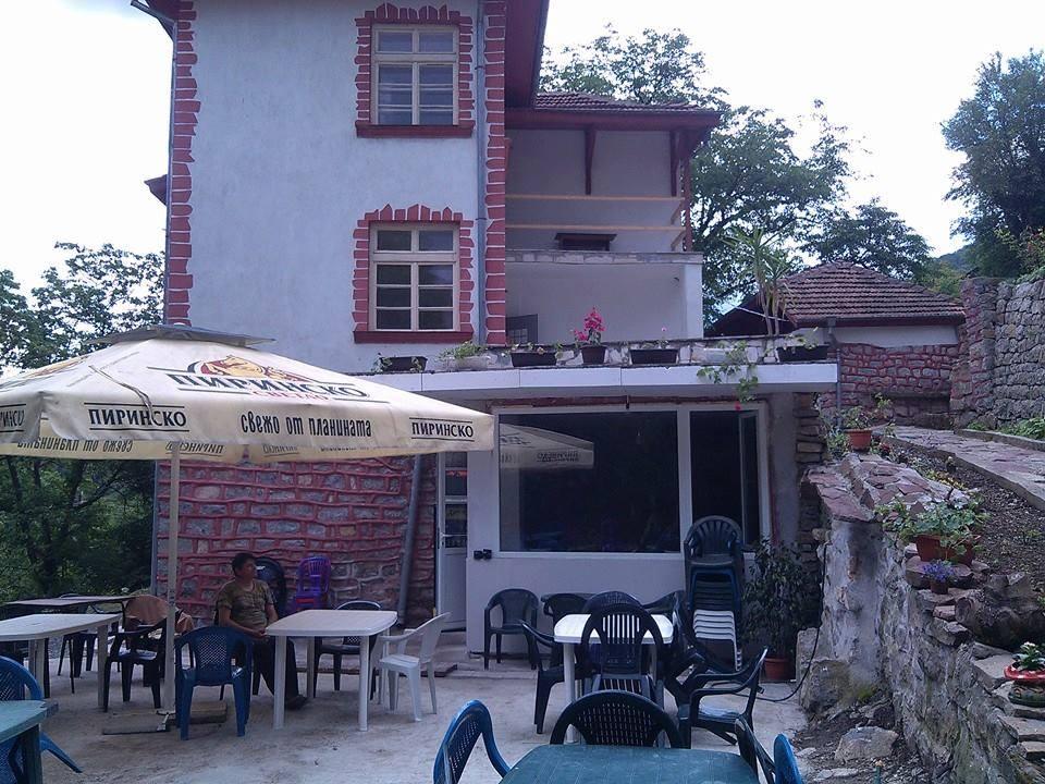 Къща за гости Драганови