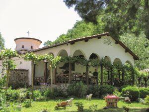 манастир Седемте престола