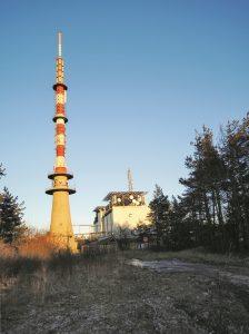 Gioztepe peak